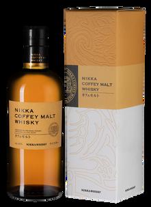 Виски Nikka Coffey Malt