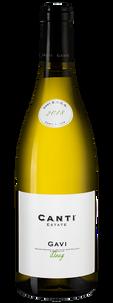 Вино Gavi, Canti, 2018 г.
