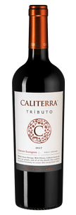 Вино Cabernet Sauvignon Tributo, Caliterra, 2017 г.