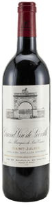 Вино Chateau Leoville Las Cases, 2001 г.