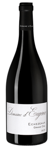 Вино Echezeaux Grand Cru, Domaine d'Eugenie, 2015 г.