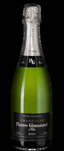 Шампанское Fleuron Premier Cru, Pierre Gimonnet & Fils, 2010 г.