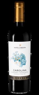Вино Carolina Reserva Cabernet Sauvignon, Santa Carolina, 2017 г.
