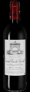 Вино Chateau Leoville Las Cases, 1995 г.
