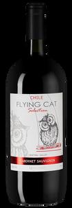 Вино Flying Cat Cabernet Sauvignon, Agricola Requingua Limitada, 2017 г.