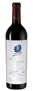 Вино Opus One, 2010 г.