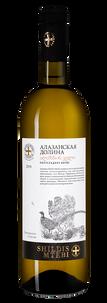 Вино Alazani Valley Shildis Mtebi, Besini, 2018 г.