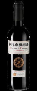 Вино Selection des Chateaux de Bordeaux Rouge, Selection Chateaux