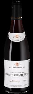 Вино Gevrey-Chambertin, Bouchard Pere & Fils, 2016 г.