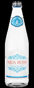 Вода негазированная Aqua Russa (6 шт.)