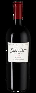 Вино Schrader RBS Cabernet Sauvignon, 2013 г.