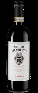 Вино Nipozzano Chianti Rufin Riserva Vecchie Viti, Frescobaldi, 2015 г.
