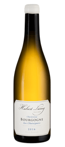 Вино Bourgogne Chardonnay Les Chataigners, Domaine Hubert Lamy, 2016 г.