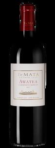 Вино Awatea, Te Mata, 2017 г.