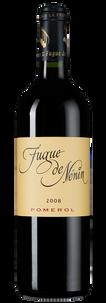 Вино Fugue de Nenin, Chateau Nenin, 2007 г.