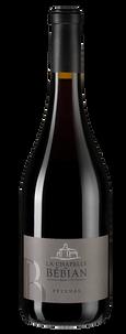 Вино La Chapelle de Bebian Rouge, Prieure Saint-Jean de Bebian, 2016 г.