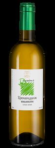 Вино Tsinandali, Besini, 2017 г.
