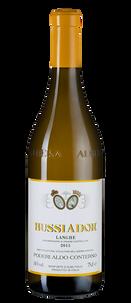 Вино Langhe Chardonnay Bussiador, Poderi Aldo Conterno, 2012 г.