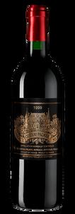 Вино Chateau Palmer, 1999 г.