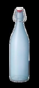 Bormioli Bottle Giara Acqua Marina