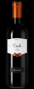 Вино Refosco, Cielo, 2018 г.