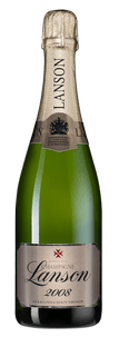 Шампанское Lanson Gold Label Brut Vintage, 2008 г.