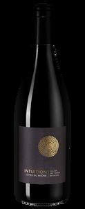 Вино Intuition Cotes du Rhone, Cellier des Chartreux, 2017 г.