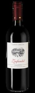Вино Zinfandel, Conti Zecca, 2018 г.