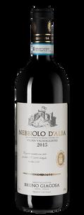 Вино Nebbiolo d'Alba Valmaggiore, Bruno Giacosa, 2015 г.