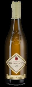 Вино Tema Chardonnay, Vinarija Aleksandrovic, 2018 г.