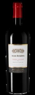 Вино Max Reserva Cabernet Sauvignon, Errazuriz, 2016 г.