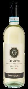 Вино Fontegaia Orvieto Classico, San Marco, 2018 г.