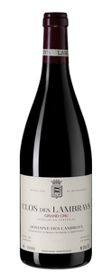 Вино Clos des Lambrays Grand Cru, Domaine des Lambrays, 2014 г.