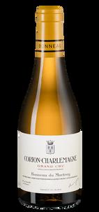 Вино Corton-Charlemagne Grand Cru, Bonneau du Martray, 2015 г.