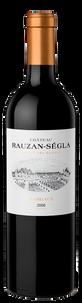 Вино Chateau Rauzan-Segla, 2008 г.