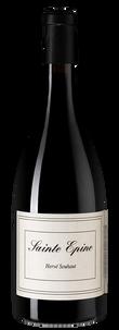 Вино Sainte Epine, Herve Souhaut, 2017 г.