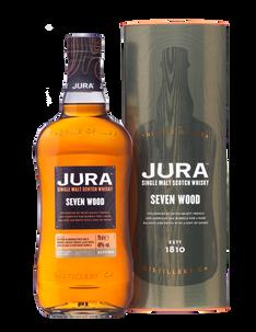 Виски Jura Seven Wood