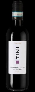 Вино Tini Montepulciano d'Abruzzo, Caviro, 2017 г.