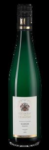 Вино Kaseler Riesling Trocken, Weingut Reichsgraf von Kesselstatt, 2017 г.