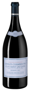 Вино Gevrey-Chambertin Premier Cru Clos Saint-Jacques, Domaine Bruno Clair, 2014 г.