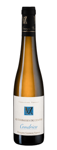 Вино Condrieu Les Terrasses de l'Empire, Domaine Georges Vernay, 2015 г.