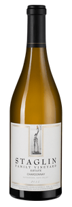 Вино Staglin Estate Chardonnay, Staglin Family Vineyard, 2015 г.