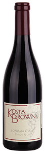 Вино Sonoma Coast Pinot Noir, Kosta Browne Winery, 2015 г.