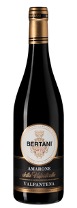 Вино Amarone della Valpolicella Valpantena, Bertani, 2015 г.