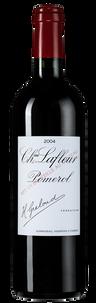 Вино Chateau Lafleur, 2004 г.