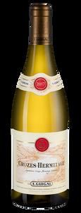 Вино Crozes-Hermitage Blanc, Guigal, 2017 г.