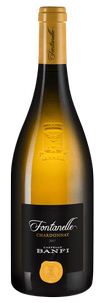 Вино Fontanelle, Castello Banfi, 2017 г.