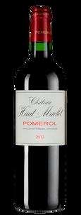 Вино Chateau Haut-Maillet, 2013 г.