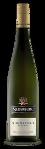 Вино Nederburg Winemaster's Reserve Special Late Harvest, Distell, 2013 г.