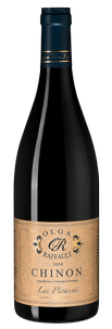 Вино Les Picasses, Domaine Olga Raffault, 2008 г.